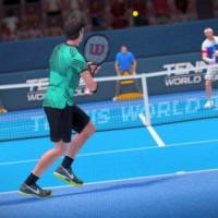 SWITCH Tennis World Tour37388