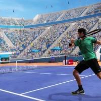 SWITCH Tennis World Tour37389