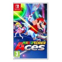 SWITCH Mario Tennis Aces37657