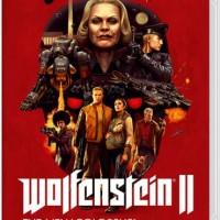 SWITCH Wolfenstein II: The New Colossus37905