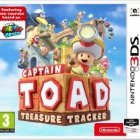 3DS Captain Toad: Treasure Tracker38059