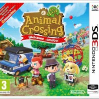 3DS Animal Crossing New Leaf-Welcome amiibo Select38139