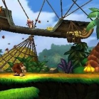 3DS Donkey Kong Country Returns 3D Select38143
