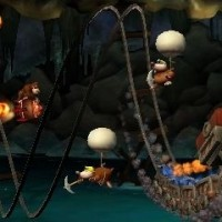 3DS Donkey Kong Country Returns 3D Select38144