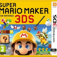 3DS Super Mario Maker Select38145