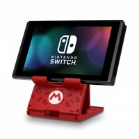 Compact PlayStand for Nintendo Switch - Mario38221