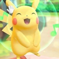 SWITCH Pokémon Let's Go Pikachu!38285