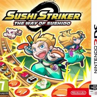 3DS Sushi Striker: The Way of Sushido38322