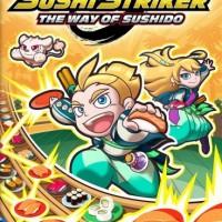 SWITCH Sushi Striker: The Way of Sushido38323