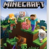 SWITCH Minecraft: Nintendo Switch Edition38373
