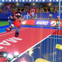 SWITCH Mario Tennis Aces38433