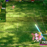 SWITCH Mario Tennis Aces38434