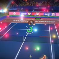 SWITCH Mario Tennis Aces38436