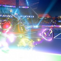 SWITCH Mario Tennis Aces38437