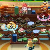 SWITCH Sushi Striker: The Way of Sushido38452