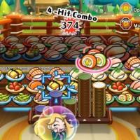 SWITCH Sushi Striker: The Way of Sushido38456