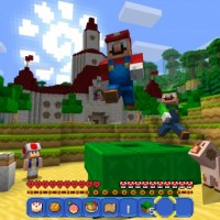 SWITCH Minecraft: Nintendo Switch Edition38507