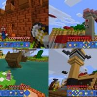 SWITCH Minecraft: Nintendo Switch Edition38510