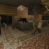 SWITCH Minecraft: Nintendo Switch Edition38512