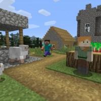 SWITCH Minecraft: Nintendo Switch Edition38514