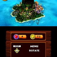 3DS Donkey Kong Country Returns 3D Select38527