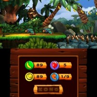 3DS Donkey Kong Country Returns 3D Select38528