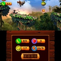 3DS Donkey Kong Country Returns 3D Select38529