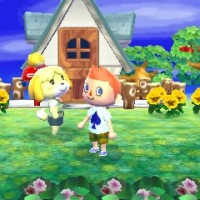 3DS Animal Crossing New Leaf-Welcome amiibo Select38533