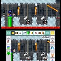 3DS Super Mario Maker Select38538