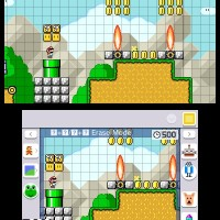 3DS Super Mario Maker Select38539