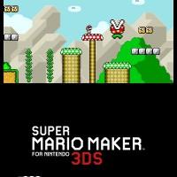 3DS Super Mario Maker Select38540