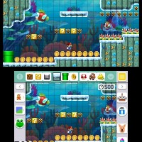 3DS Super Mario Maker Select38541