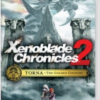 SWITCH Xenoblade Chronicles 2: Torna~The Golden Co38749
