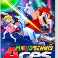 SWITCH Mario Tennis Aces38830