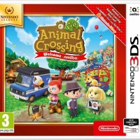 3DS Animal Crossing New Leaf-Welcome amiibo Select38953