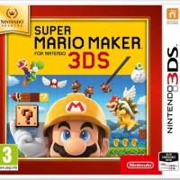 3DS Super Mario Maker Select38955