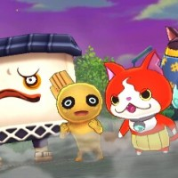 3DS YO-KAI WATCH Blasters Red Cat39078