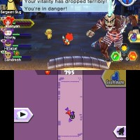3DS YO-KAI WATCH Blasters Red Cat39081