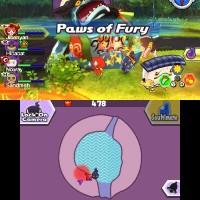 3DS YO-KAI WATCH Blasters Red Cat39082