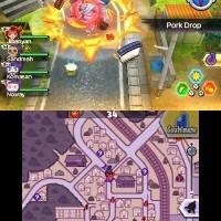 3DS YO-KAI WATCH Blasters Red Cat39083