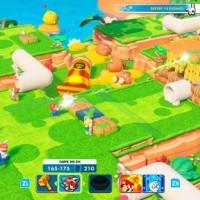 SWITCH Mario + Rabbids Kingdom Battle: Gold Ed.39087