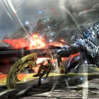 SWITCH Monster Hunter Generations Ultimate39104