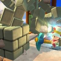3DS Captain Toad: Treasure Tracker39116