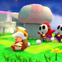 3DS Captain Toad: Treasure Tracker39118
