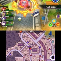 3DS YO-KAI WATCH Blasters White Dog39144