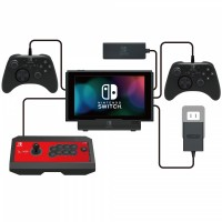 USB Hub Charging Stand for Nintendo Switch39377