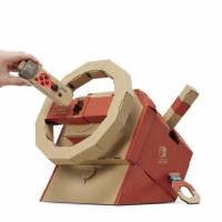 SWITCH Nintendo Labo Vehicle Kit39423