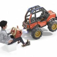 SWITCH Nintendo Labo Vehicle Kit39427