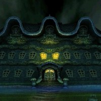 3DS Luigi's Mansion39435