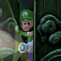 3DS Luigi's Mansion39436